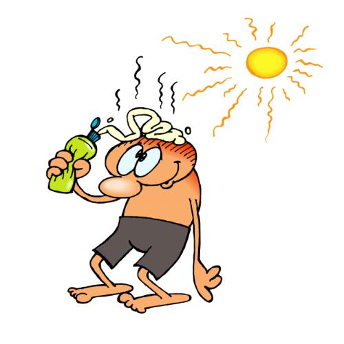 Cùng tìm hiểu về kem chống nắng cho những ngày hè