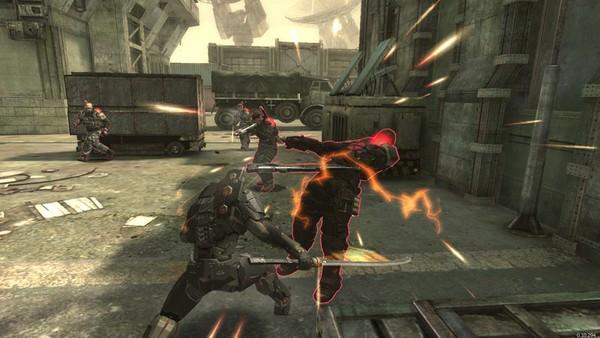 Game bắn súng đình đám Dizzel chính thức mở cửa 3