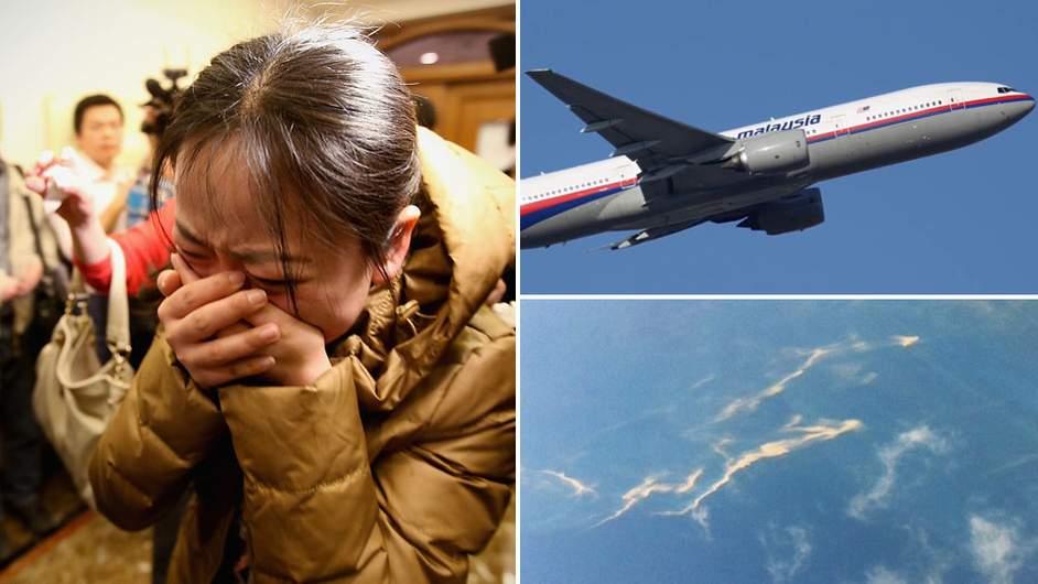 Hãng hàng không dùng công nghệ gì để theo dõi chuyến bay?