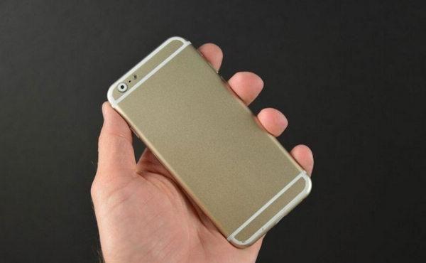 Apple iPhone 6 ra mắt vào ngày 19/9, giá rẻ hơn iPhone 5s