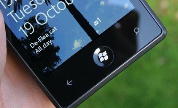 Dựa vào thông tin rò rỉ từ Hàn Quốc, rất có thể ngày ra mắt của smartphone LG chạy Windows Phone 8/9 đã rất cận kề.