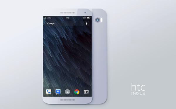 HTC Nexus 9 ra mắt vào 8/10, dùng chipset Tegra K1?