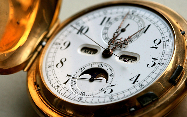 The-clock.