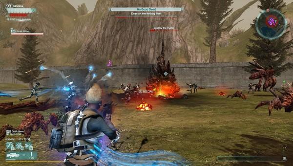 Game thủ Việt háo hức mong chờ Defiance mở cửa miễn phí 1