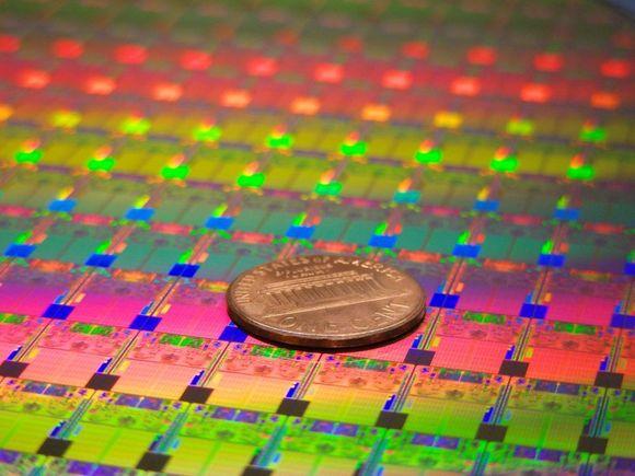 CEO Intel: Sẽ có chip Broadwell vào cuối năm nay