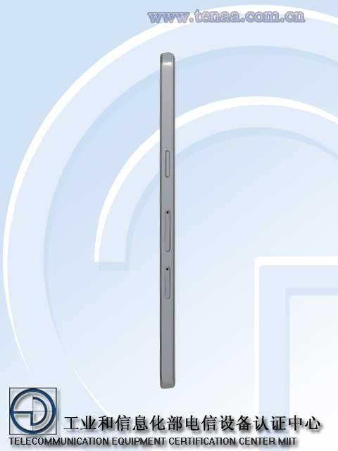 Lộ hình ảnh smartphone vỏ kim loại SM-A500 của Samsung, mỏng như Galaxy Alpha