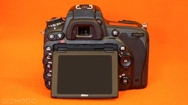 Nikon D750: Finally, a Top DSLR With a Screen Thats Useful For Video