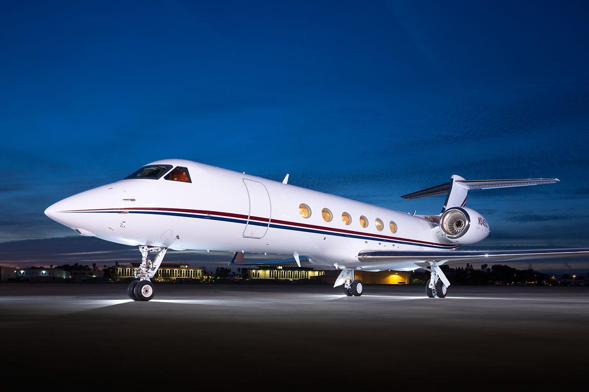 After Steve Jobs died, Ive asked CEO Tim Cook for his own Gulfstream jet. Apple's board rejected the request.