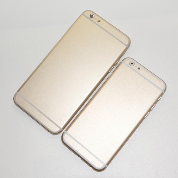 iPhone 6 được trang bị camera 10 megapixel, cùng bộ ổn định quang học OIS?