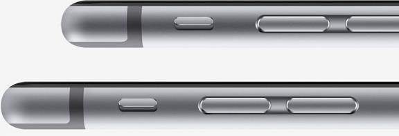"""Apple """"giấu nhẹm"""" đi phần lồi của camera sau trên bộ đôi iPhone mới"""