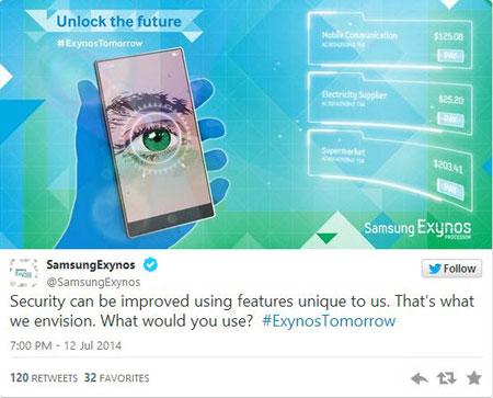 """[14/07]Lumia 1020 sắp """"hết đát""""?; Lumia 930 vừa ra đã lỗi; lại tin đồn Note 4 có cảm biến võng mạc"""