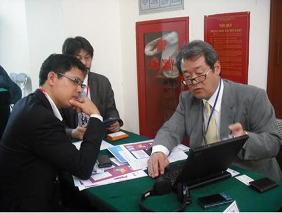 Trả lương 2.000 USD/tháng, doanh nghiệp Nhật vợt nhiều kỹ sư phần mềm Việt (1)
