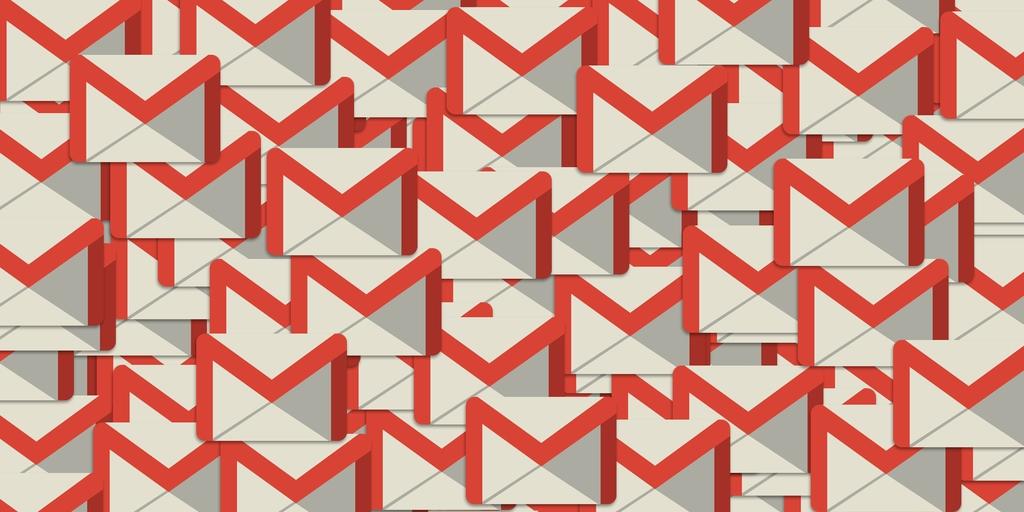 gmail logos