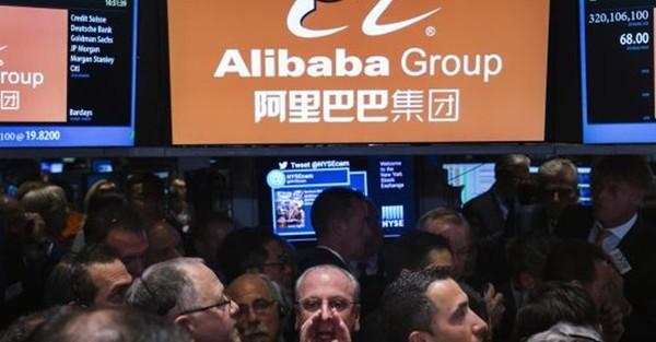 Thương vụ đầu tư khủng đầu tiên sau IPO của Alibaba