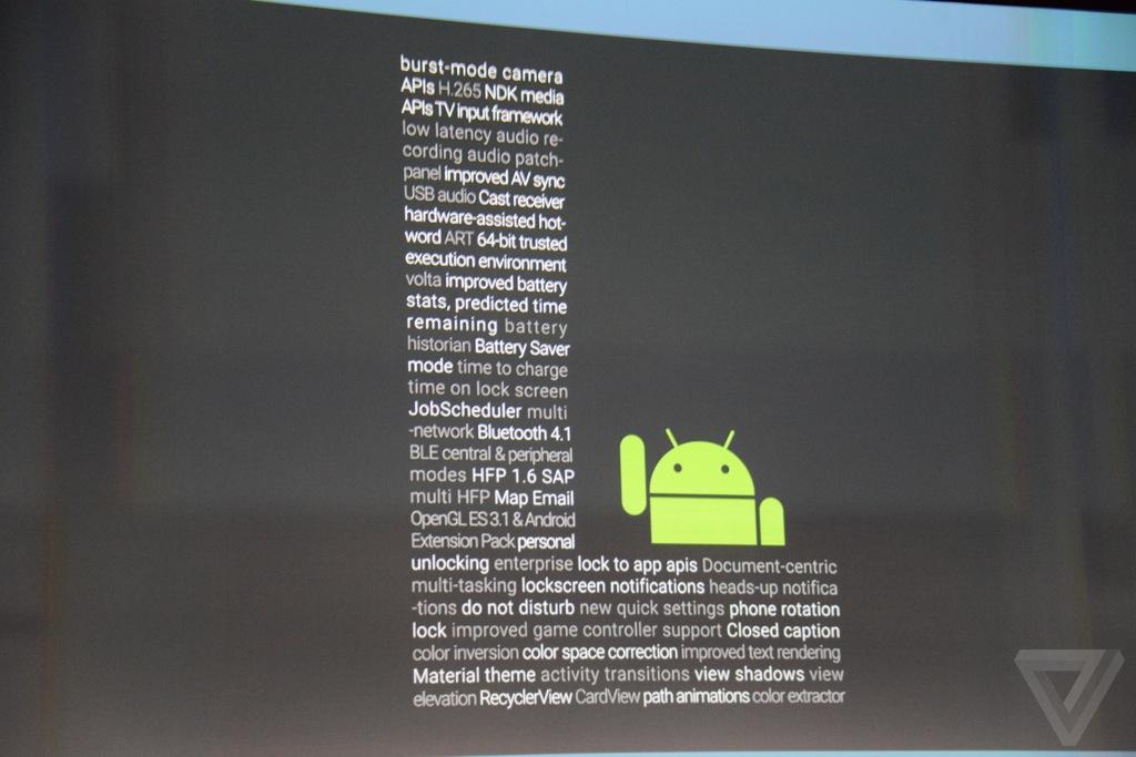 Toàn cảnh sự kiện Google I/O 2014