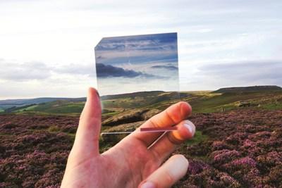 Lựa chọn filter cho ảnh phong cảnh