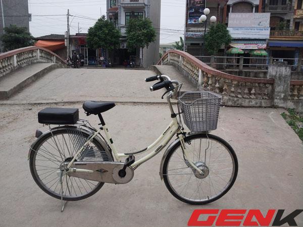 """Tìm hiểu bộ thiết bị giúp """"độ"""" xe đạp thường thành xe đạp điện tại Việt Nam"""