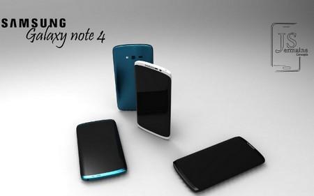 Galaxy Note 4 sẽ ra mắt vào 3/9?
