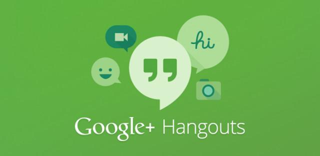 Google ra mắt tiện ích gọi video Hangout cho người dùng Outlook