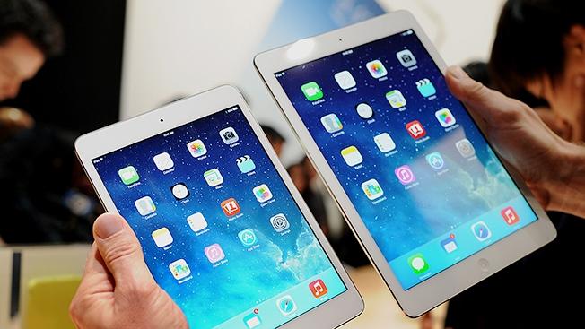 Viettel là nhà mạng đầu tiên phân phối chính hãng iPad tại VN