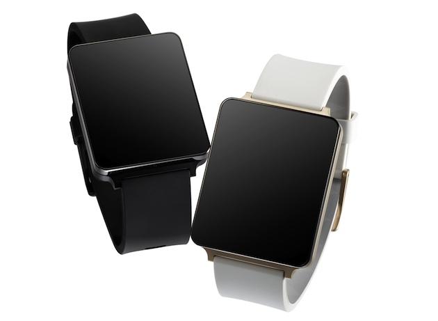 LG tung video quảng cáo cho smartwatch G Watch
