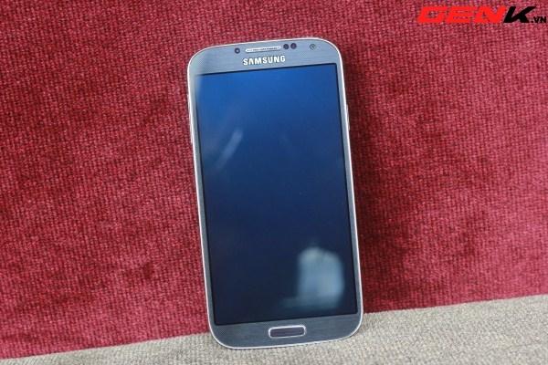 Đánh giá chi tiết Samsung Galaxy S4: Thiên thượng địa hạ, duy ngã độc tôn? 2