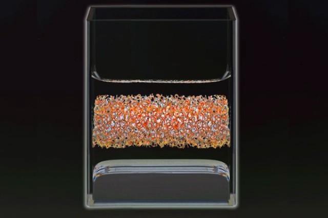 Pin kim loại lỏng sẽ làm thay đổi ngành năng lượng tái tạo