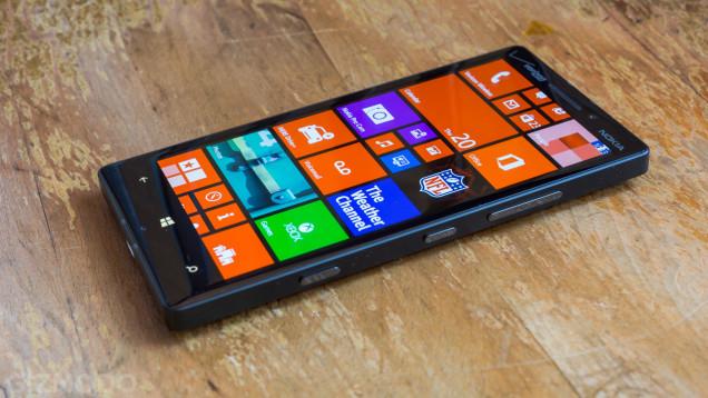 Lumia 930 sắp bán tại Việt Nam vào tháng 6