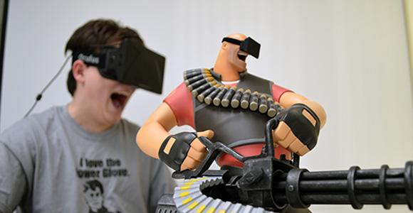 Công nghệ thực tế ảo là gì?