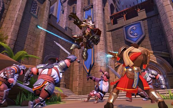 Top game online miễn phí ra mắt cuối tháng 06 5