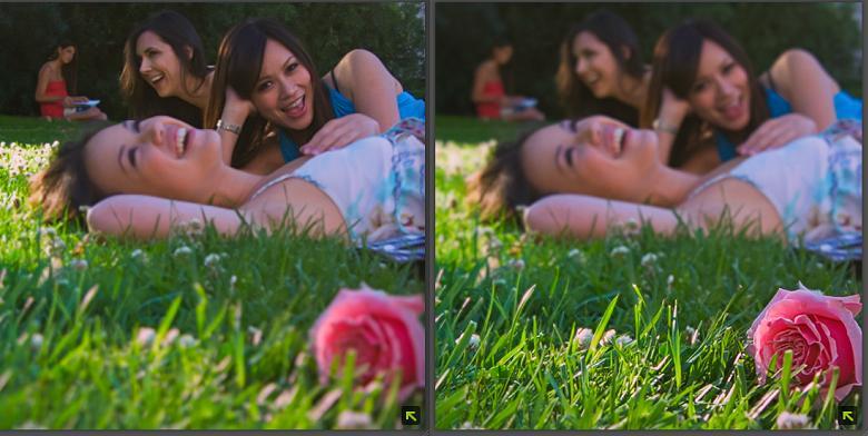"""Ứng dụng """"chụp trước, lấy nét sau"""" của Nokia ra mắt cho toàn bộ máy Lumia"""