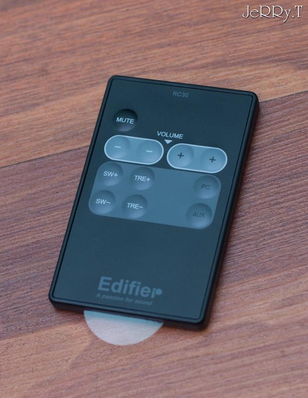 Mở hộp và đánh giá Edifier HCS2330B - Lựa chọn sáng giá