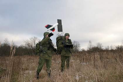 Nga phát triển hệ thống chống vũ khí laser