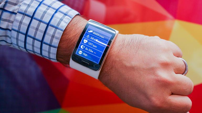 Samsung nung nấu smartwatch trang bị NFC và hệ thống thanh toán mới?