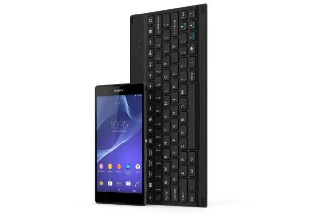 Sony BKB10 Bluetooth Keyboard_2