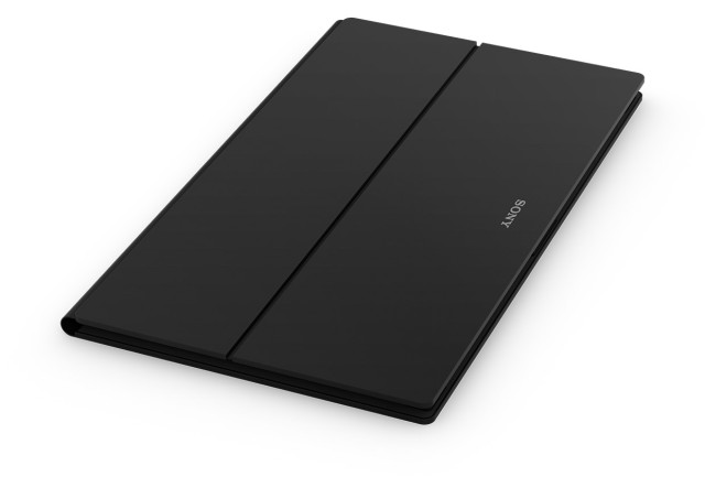 Sony BKC10 Bluetooth Keyboard with Cover Stand_3