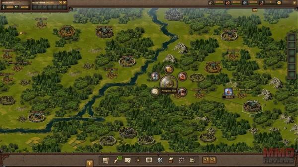 Top game online miễn phí ra mắt cuối tháng 06 10