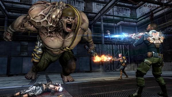 Game bắn súng Defiance đã chính thức mở cửa miễn phí 1
