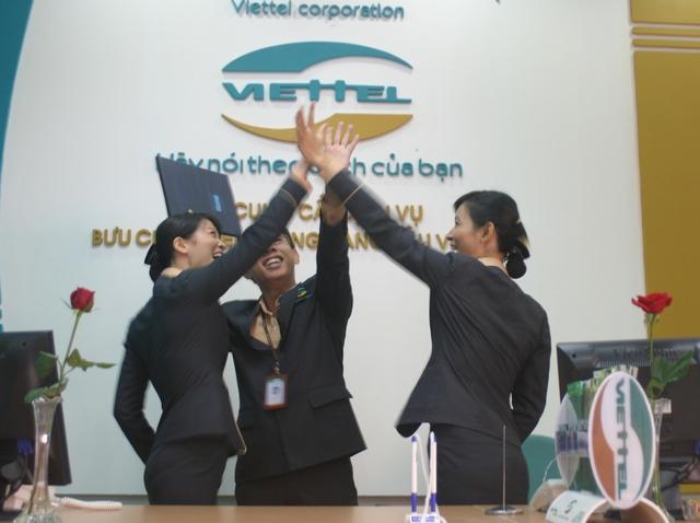 Sự chậm chân trong thị trường OTT là một ví dụ điển hình khi Vietel không phản ứng kịp với thay đổi của môi trường kinh doanh bên ngoài.