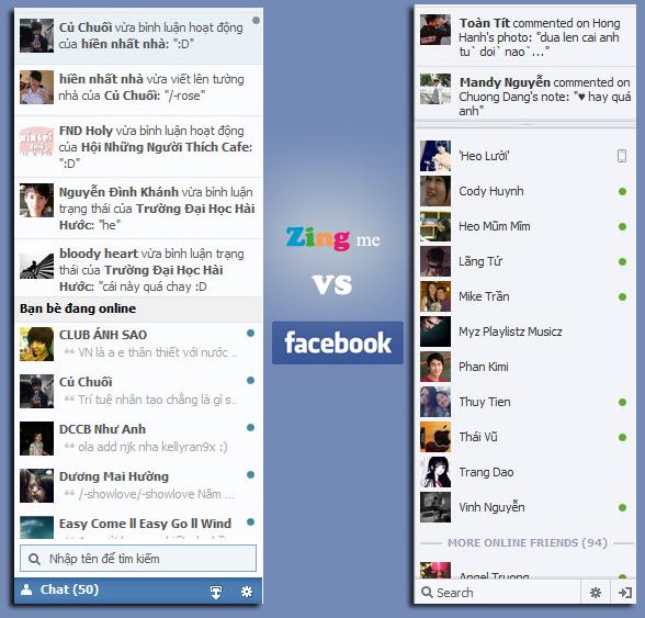 """Phần 2: Mạng xã hội Zing Me - Niềm tự hào nay chỉ còn là """"thành phố ma"""""""