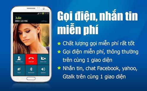 Btalk: Gọi điện, nhắn tin free - screenshot thumbnail