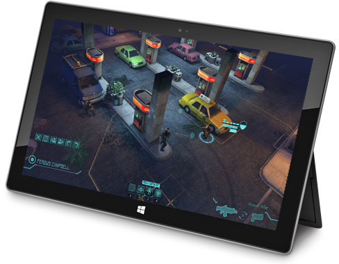 """Biến laptop hay tablet cũ thành cỗ máy chơi game """"khủng"""" với dịch vụ của Steam"""