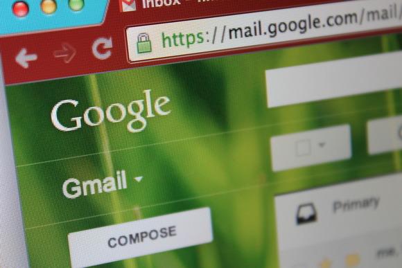 Hàng triệu tài khoản Gmail gặp rắc rối với vấn đề bảo mật