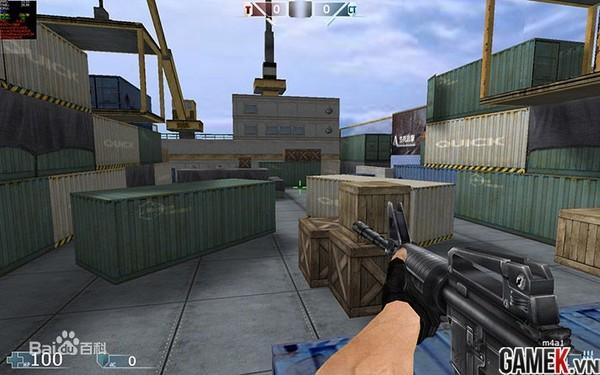 Game bắn súng Sinh Tử Thư Kích được chào hàng về Việt Nam 5