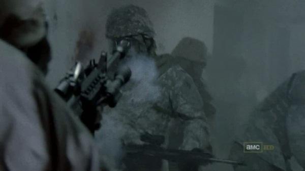 Bộ Quốc Phòng Mỹ có lẽ đang là tổ chức quân sự cẩn thận nhất thế giới: kế hoạch chống xác sống (zombie) của Lầu Năm Góc có ghi chú rõ ràng: kế hoạch này không phải là một trò đùa.