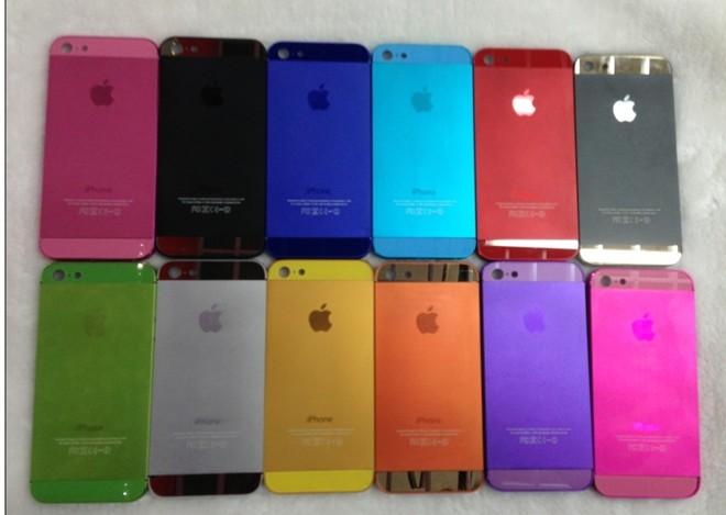 Tân trang iPhone móp méo giá vài trăm nghìn ở Sài Gòn