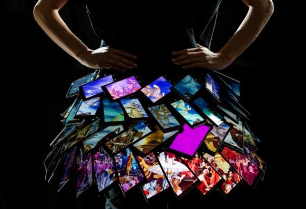 váy Lumia 1520