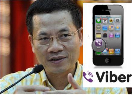 Viettel có đang để mắt tới Viber?