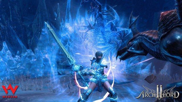 Tựa game hấp dẫn Archlord II sẽ Open Beta vào ngày mai
