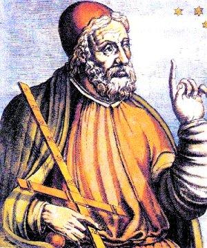 Ptolemaeus.